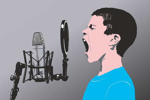 Wat is een voice-over & synoniem stemacteur?